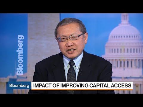 Milken Institute's Lee on Expanding Capacity by Incentivizing Investment