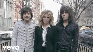 The Band Perry - Vevo GO Shows: Better Dig Two
