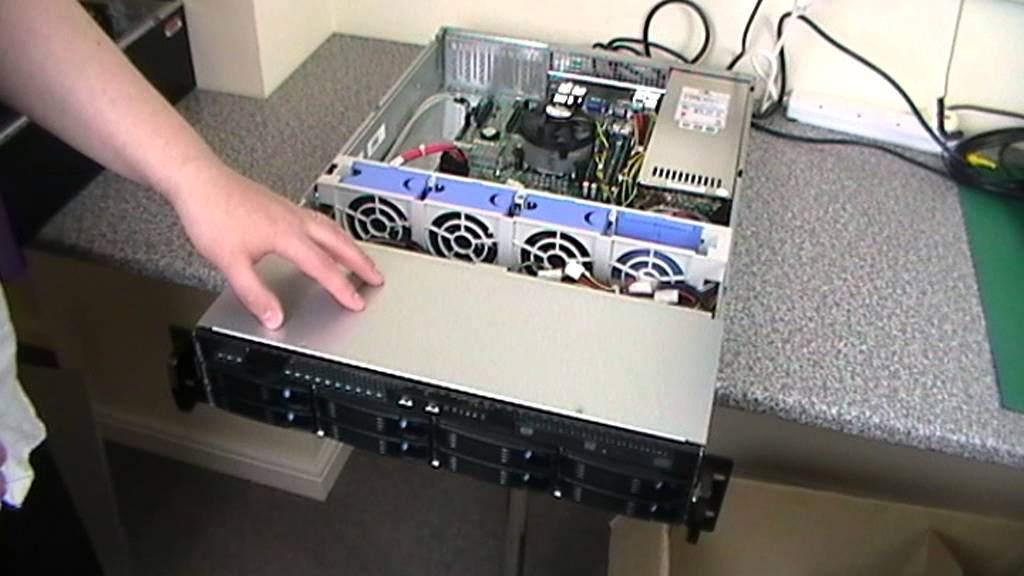 Server Case - Rack Servers, Nas Cases, Rack Cases, PC Cases
