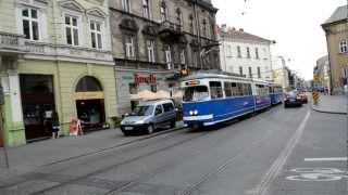 アキーラさん散策!親日国ポーランド・クラクフ旧市街2,Krakaw-City,Poland