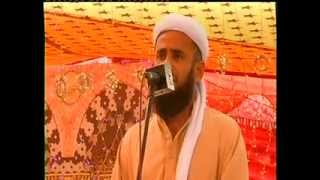 Naat and Manqabat by Shabbir Ahmed Niazi Tahiri - Urs Mubarak 2012