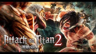 Attack on Titan 2-CODEX | ACTION GAME | FREE PC DOWNLOAD