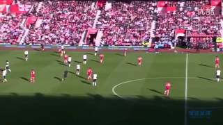 Repeat youtube video Premier League 2013 2014 Best Funny Football Moments 2013 14赛季英超爆笑é›