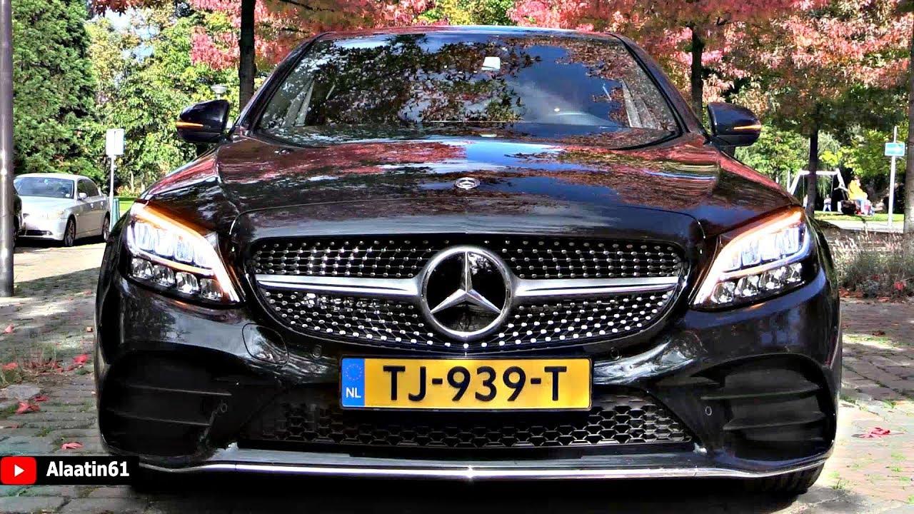 Yeni Mercedes C Serisi C180 AMG (2019) TR Inceleme ve Test