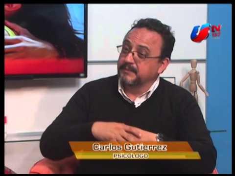 CCM - Psicologo Carlos Gutierrez