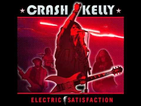 Crash Kelly - Cut On Your Tongue