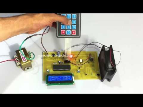 Arduino - RobotRemoteControl