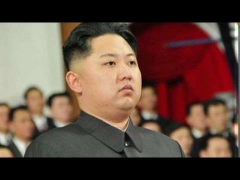 North Korea preparing for nuclear test