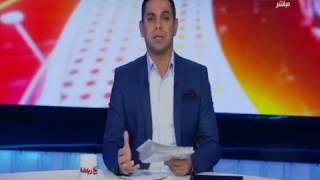 كريم حسن شحاتة: الأهلي حاسس ان المستشار مرتضي منصور سبب رحيل البلتاجي!!..شوف التفاصيل