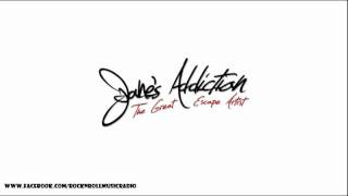 Watch Janes Addiction Curiosity Kills video