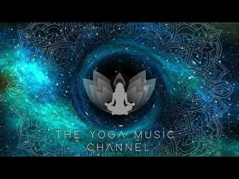 The Yoga Music Channel  1 Hour of Yoga Music