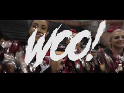 Allatoona High School Basketball Hype Video (2016-2017)