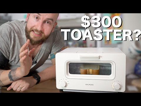 WTF – $300 Toaster?!