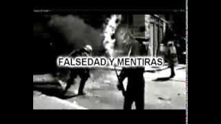 Kreator-World Anarchy (subtitulos en español)