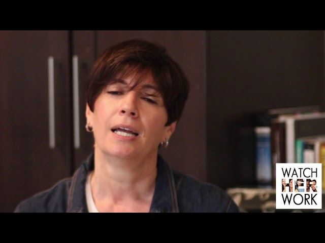 Entrepreneurship: The Best Investor, Kelly Hoey | WatchHerWorkTV