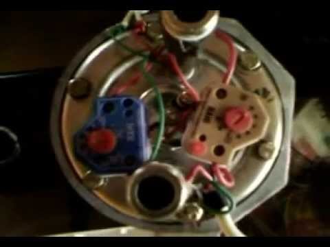getco india water heater wiring 1 - YouTube