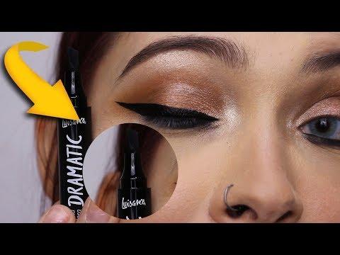 Maquiagem com Produtos Luisance (Shakyra Menezes)