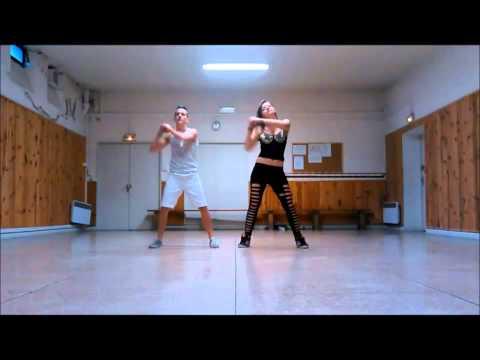 Choreography ~Temperature~Sean Paul~ by Enzo B. et Emilie M.