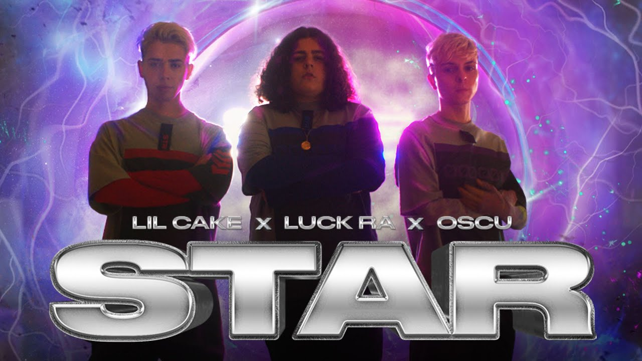 Download LiL CaKe x Luck Ra x Oscu - STAR 💫 (Official Video)