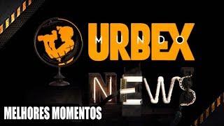MELHORES MOMENTOS DO MUNDO URBEX