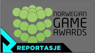 Reportasje: Norwegian Game Awards 2019
