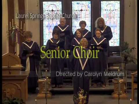 Laurel Springs Baptist Church, Sunday Service, 04/17/2016
