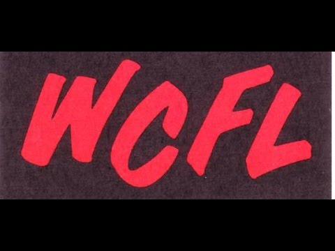WCFL Chicago Bob Dearborn 11 25 71