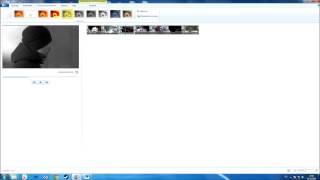 Видеоурок Windows Movie Maker