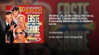 Medley: Ja, ja die Katja, die hat ja, Millionen Frauen lieben mich, Polonaise Blankenese,...