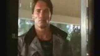 El bananero - Terminator vs el bananero