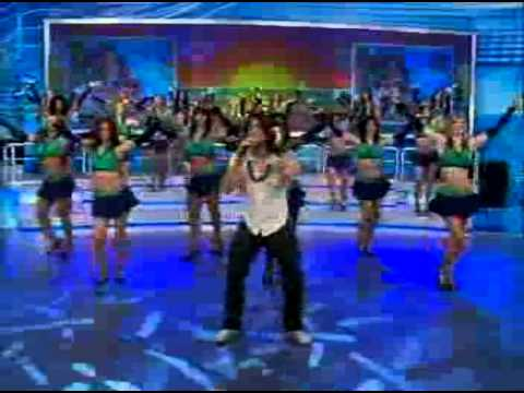 CAPIM CUBANO - DOMINGÃO DO FAUSTÃO