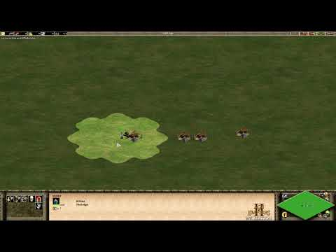 How To Lure Boar - Learn Age of Empires