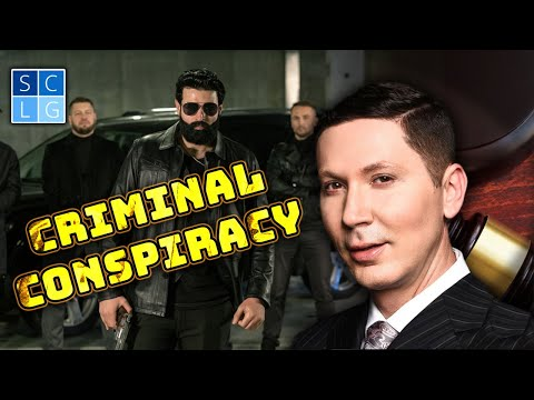 California's Criminal Conspiracy Laws: Penal Code 182 PC