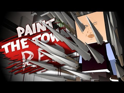 PSYCHIATRIC HOSPITAL CHAMBER - Best User Made Levels - Paint the Town Red