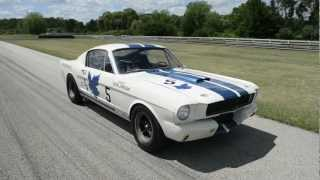 1965 Shelby GT350 R