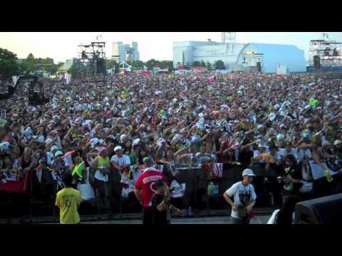 """Bigship Blog - """"Yokohama Reggae Sai""""  Japan"""
