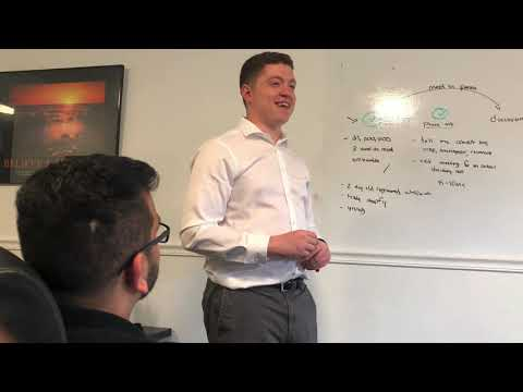 How To Sell Websites & SEO Services To Small Businesses [B2B Sales Process] from YouTube · Duration:  45 minutes 44 seconds