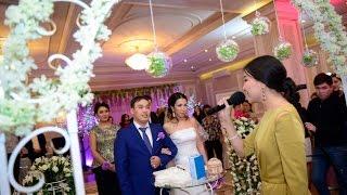 Выездная регистрация брака в Алматы  - Дария рус. яз. +7 747 912 0373