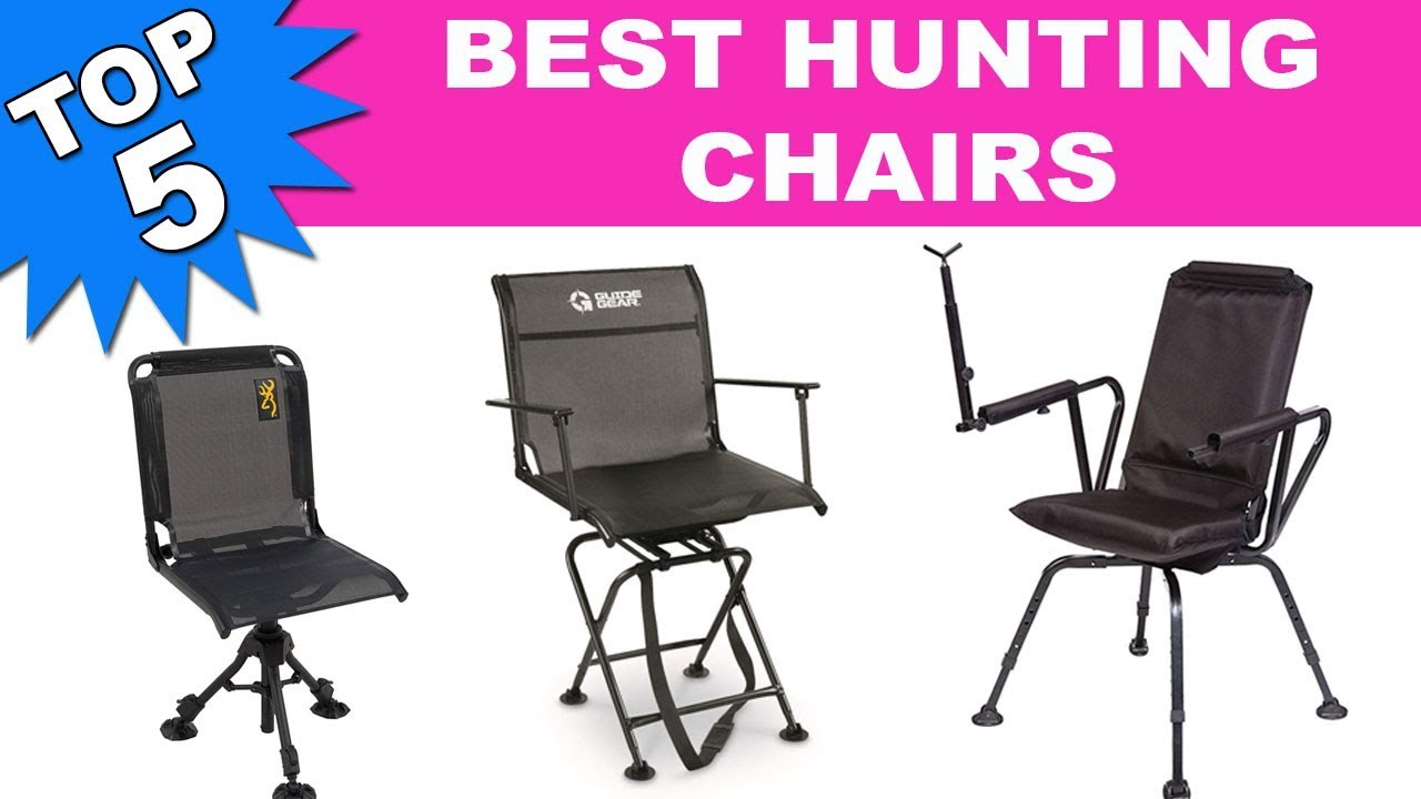 Best Hunting Stool - Stools Item
