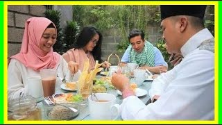 Iftar Ramadan 2018 🕌 Around The World 1439 (١٤٣٩ رمضان)