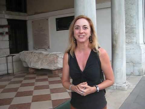 ABWIV: Elena Cornaro Piscopia