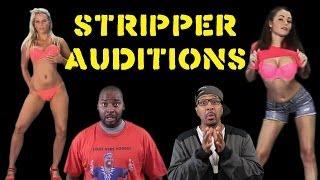 Video Stripper Auditions! 😂COMEDY😂 (David Spates) download MP3, 3GP, MP4, WEBM, AVI, FLV November 2017