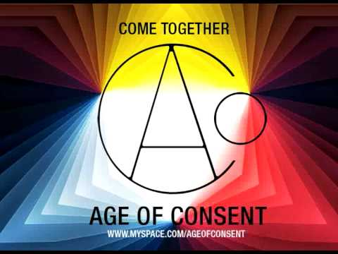 Age of Consent - Come Together
