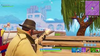 Fortnite: Victory N°60: it's a breeze