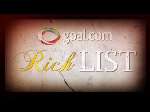 Goal.com Rich List - Coming Soon