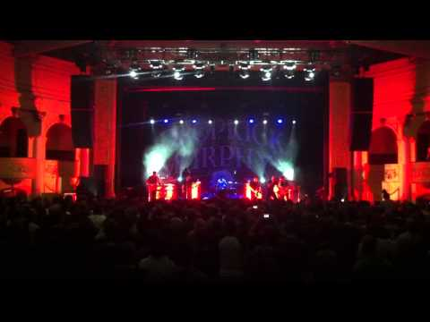 Dropkick Murphys - Jimmy Collins Wake (Live at Thebarton Theatre, Adelaide 2013)