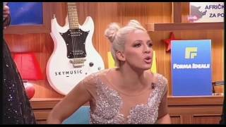Ami G Show S09 - E23 - Muzicka opstrukcija