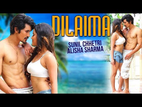DILAIMA | Official Nepali Music Video FT | CHI MUSI CHI TEAM & NEPALI THITTOS