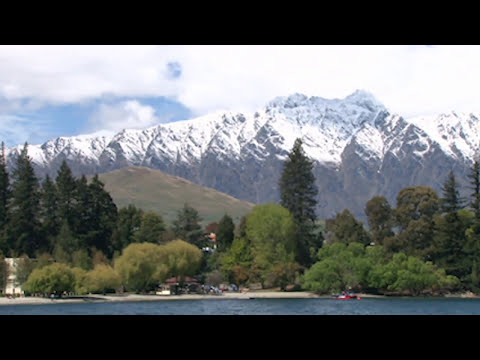 New Zealand South Island Travel Guide (Part 1) - Tour the World TV