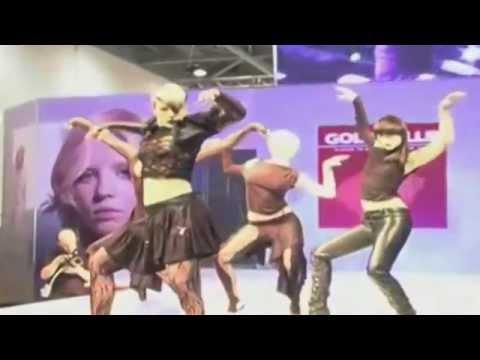 Briony Albert - Choreography Showreel 2015